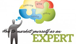 How To Market Yourself As An Expert