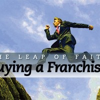 Buying A Franchisor