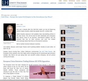 LewittHackmanBlog