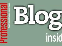 Southern California Professional Blog Inside