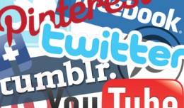 Social Media Mash