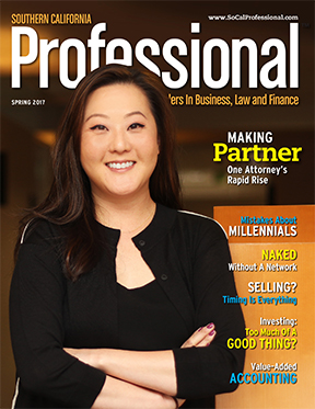 Southern California Professional Magazine Spring 2017