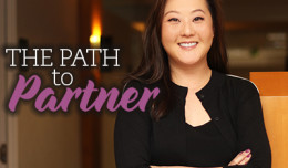 The Path To Partner, Yi Sun Kim