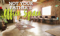Not Your Father's Office By Sheryl Mazirow