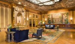 Millennium Biltmore Hotel, Los Angeles, USA