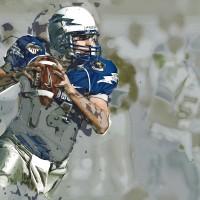 Southern-California-Professional-quarterback